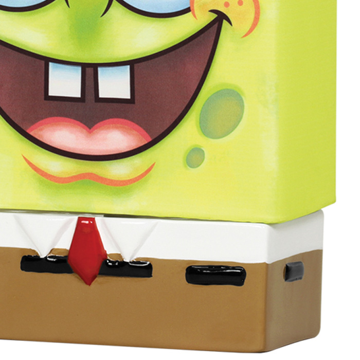 Base Bob Esponja Decorativa