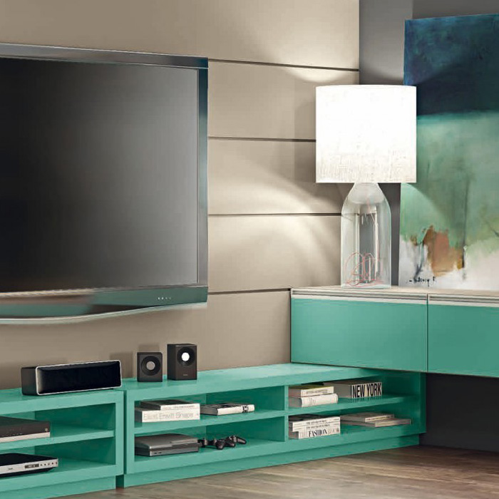 Home Theater Daico Acqua