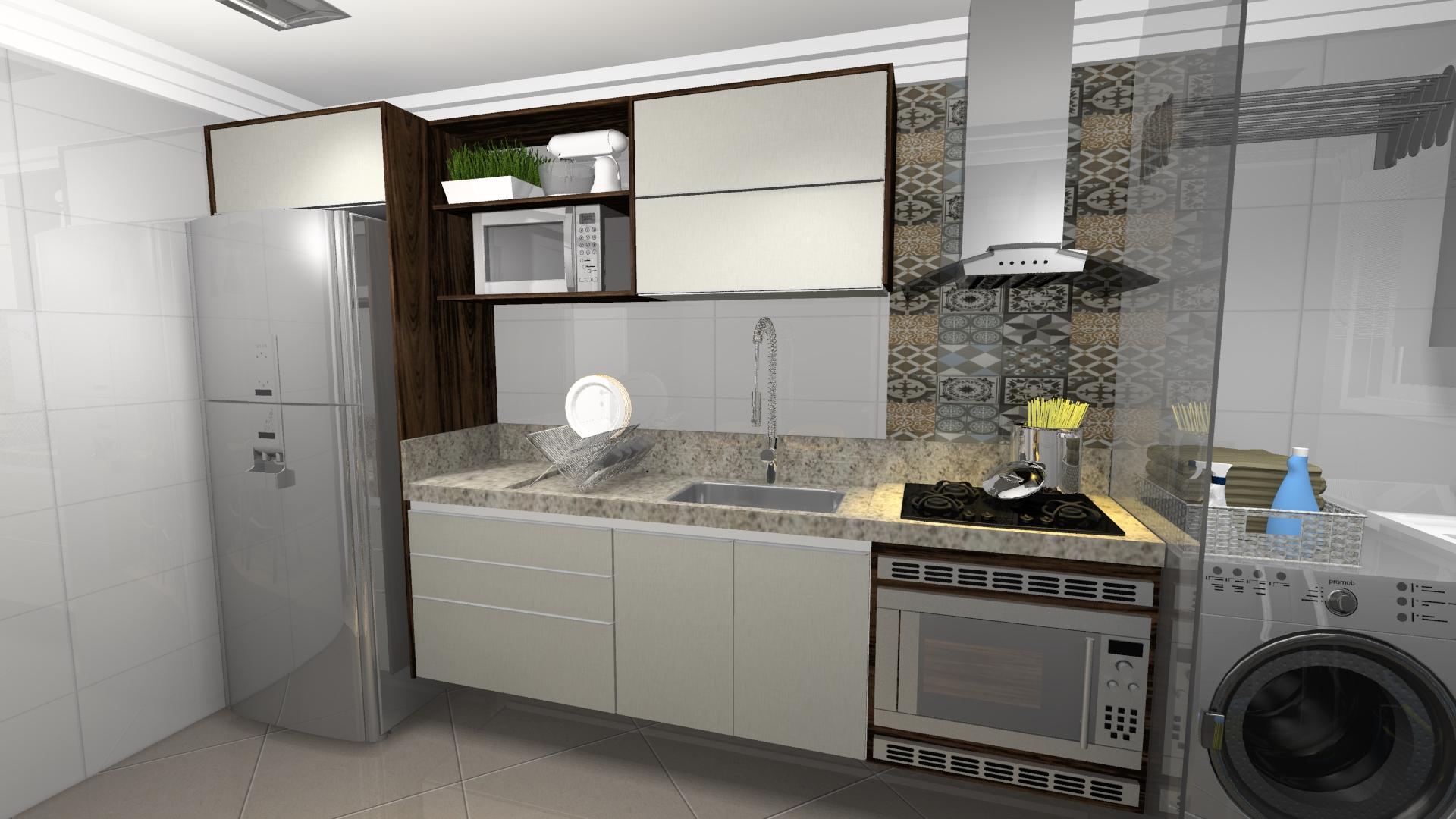 Lacuna M Veis Planejados Promo O Cozinha Planejada M Veis Em  ~ Cozinha Planejada Curitiba